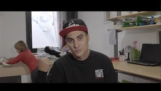 """AMBKOR - """"BUENOS DÍAS"""" (2/2) - #LOBONEGRO2 [VIDEOCLIP OFICIAL]"""