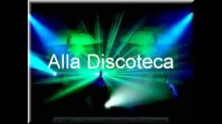 alla discoteca song