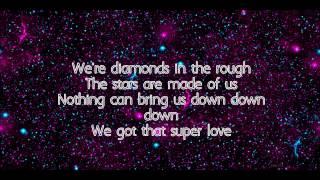 Dami Im - Super Love (Official Lyrics)