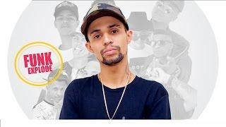 MC AK - Elas gosta de Bandido (DJ PH Da Serra) Lançamento 2017