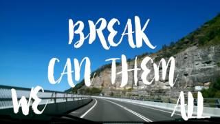Kaliber/Loving Caliber - Don't You Wanna Stay (Lyric Video)