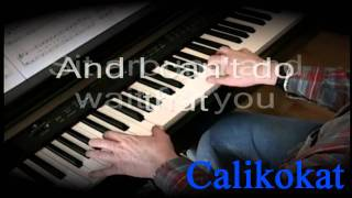 Believe - Cher - Piano