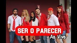 """SER O PARECER - NR6 RBD COVER - EVENTO """"HOLA QUE TAL"""""""