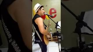 De zero a dez (Ivete Sangalo) - Banda Vem Bailar in ensaio