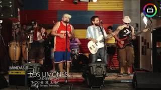 Los Limones Jaidefiniyon   NOCHE DE LUNA