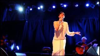 Concert - Au-delà du fado - Maria Berasarte