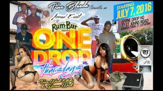 One Drop Thursdayz - Motorcade Promotion