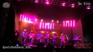 La Cumbia Buchona La Concentracion En Quetchehueca 2013