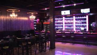 THE NEW EMPIRE LOUNGE Bar & RESTAURANT