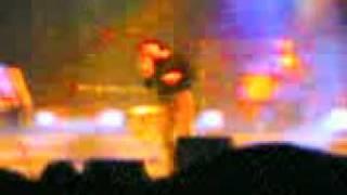 Eduardo De Crescenzo live Napoli 10-08 - L'Odore del mare