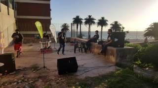 Chemko (en vivo) / Vozarron / dj intenso (Montevideo -Uruguay) 2017