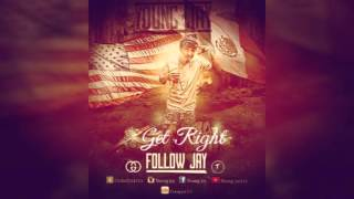 Young Jay x Isaiah King - Get Right