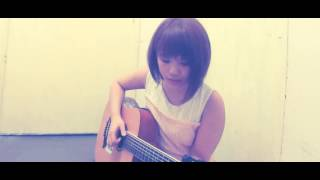 Fly me to the moon (COVER by 周楚詩)