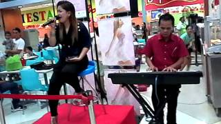 Flashlight- Jessie J. Live cover by Jean Rachel Sy
