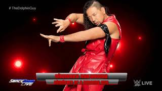 #WWE: Shinsuke Nakamura 4th Theme - Shadows of a Setting Sun (HQ + Intro + Snippet + Arena Effects)