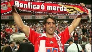 Benfica é merda