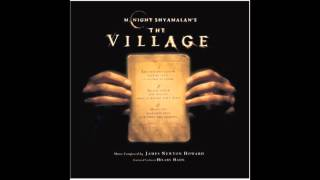 The Village Score - 10 - The Forbidden Line- James Newton Howard