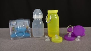 Babi Bubi Bottles & Caps from Bubi Brands