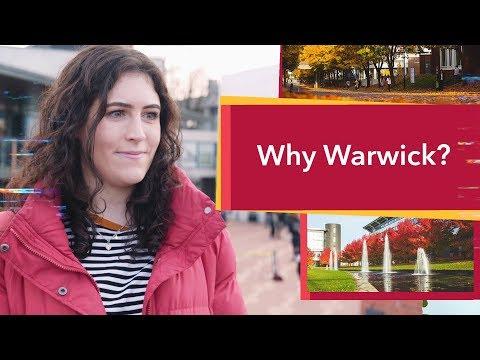 Vídeo Warwick 01