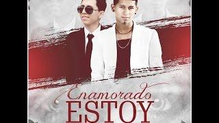 Enamorado Estoy - Zafiro Rap & Marcy la Melodia /TOCANDO CIELO  (LETRA)