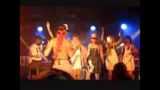 YN Live Fierté Ass aisonnée Millésime 2012