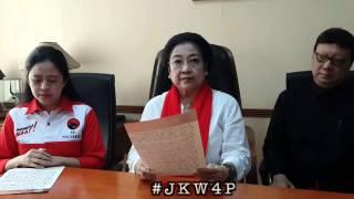 Deklarasi #JKW4P