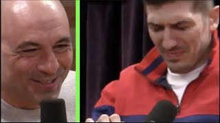 Andrew Schulz Gets Grossed Out   Joe Rogan