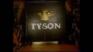 Mike Tyson entrance (выход Тайсона) 2pac - Ambitionz Az A Ridah