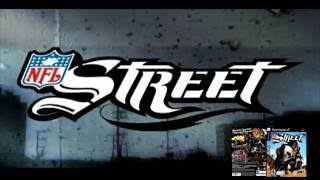 NFL STREET | OPENING INTRO | 1080P 60 FPS