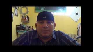 primer video Antonio Aguilar