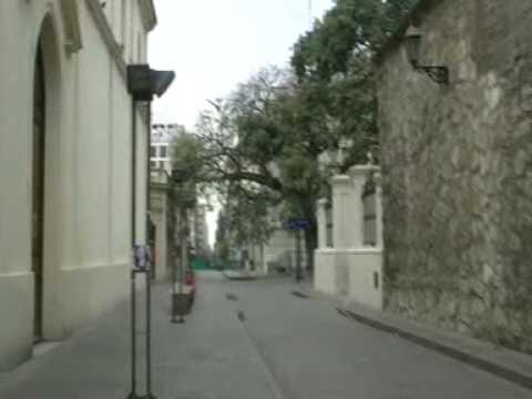 Viaje por Sudamerica di Giacomo Sanesi. Cordoba (ARG). 00782 – iglesia compagnia di gesù