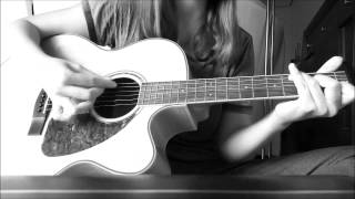 The Neighbourhood - R.I.P. 2 My Youth (acoustic cover)