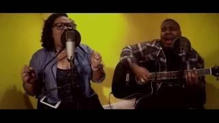 Mix Acustico De Reggaeton (Cover by Paola Fabre & JFab)
