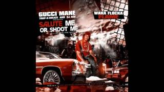 Waka Flocka Flame - Lick a Shot (feat. Wooh da Kid)