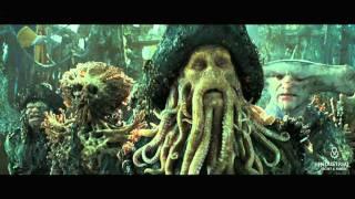 ILM - Animating Davy Jones and Crew for Pirates 3
