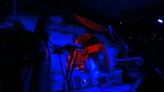 M!R!M - Live @ Shacklewell Arms 23/04/2016 (1 of 8)