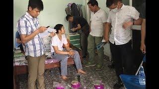 Bắt cựu SV Bách khoa truyền bá Hội thánh, trồng cần sa tại nhà