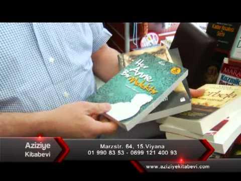 Aziziye Kitabevi - Avusturya Günlüğü 306
