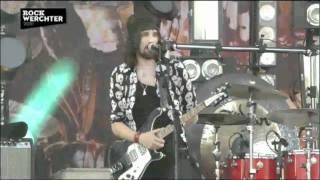 Kasabian - Shoot The Runner [Live @ Werchter 2011]