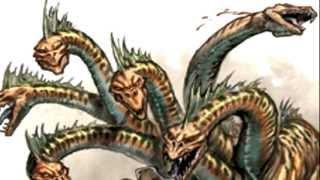 Hidra:Criaturas miticas temporada 1 Capitulo [5/12]