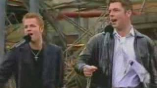 Westlife World Of Our Own live in Disney