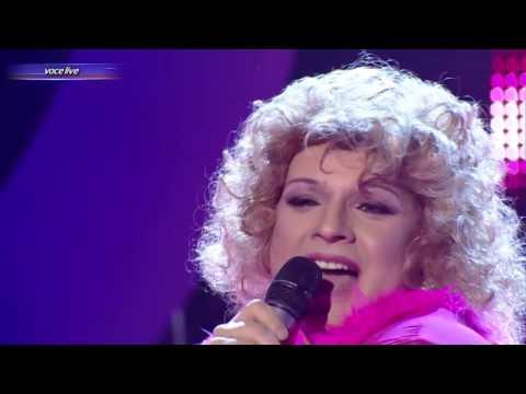 """Liviu Vârciu și Andrei Ștefănescu se transformă în Bette Midler si Cher - """"Trashy ladies"""""""