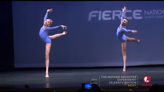 Dance Moms | Brynn And Maddie's Duet Together As One