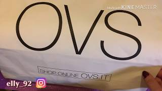 OVS Haul | Essence, Erboristica, Lottie 💄💕