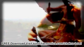 Healing Tibetan Bowl Meditation - Tibetan bowls for meditation, relaxation, calming and healing