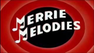 Merrie Melodies Intro Breakdown Sound Effect (davemadson)