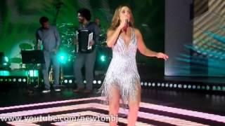 Gravação do DVD Ivete Sangalo Acústico em Trancoso - 09/04/2016 - O doce