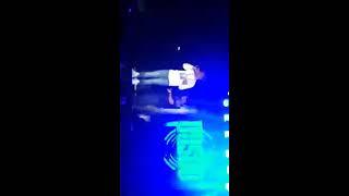La Realidad -  Pusho en vivo Monterrey 2017