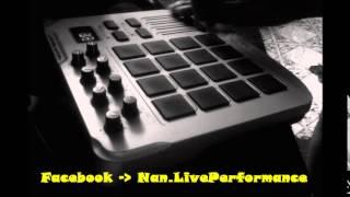♫ .:: Tu conhece o DJ - Mulher, vou te ligar mais tarde ((( Dj Nan - Live Performance ))) ::. ♫