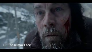 The Revenant (2015)   Top 10 Epic Scenes! [HD] (No BG music)